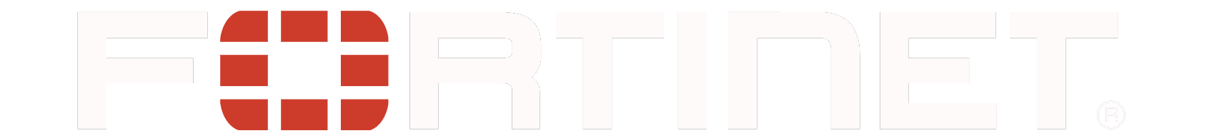 Fortinet-logo white