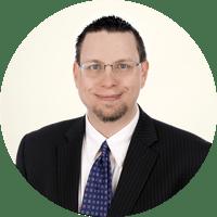Jeff Pollard of Forrester