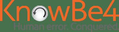 KnowBe4 Logo-Color-MD